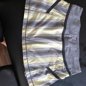 Pants - Lululemon skirt , lululemon capris